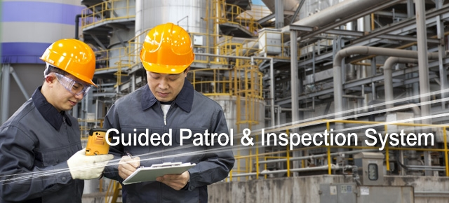 Guided Patrol & Inspection System